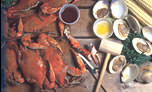 Chesapeake Bay Maryland Crab Feasts